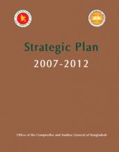 Strategic Plan 2007 - 2012