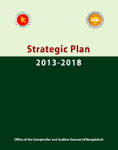 Strategic Plan 2013 - 2018
