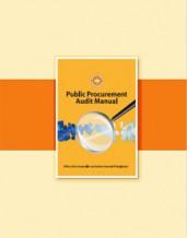 Public Procurement Audit Manual