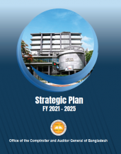 Strategic Plan FY 2021-2025